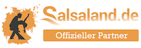 Offizieller Partner von Salsaland.de