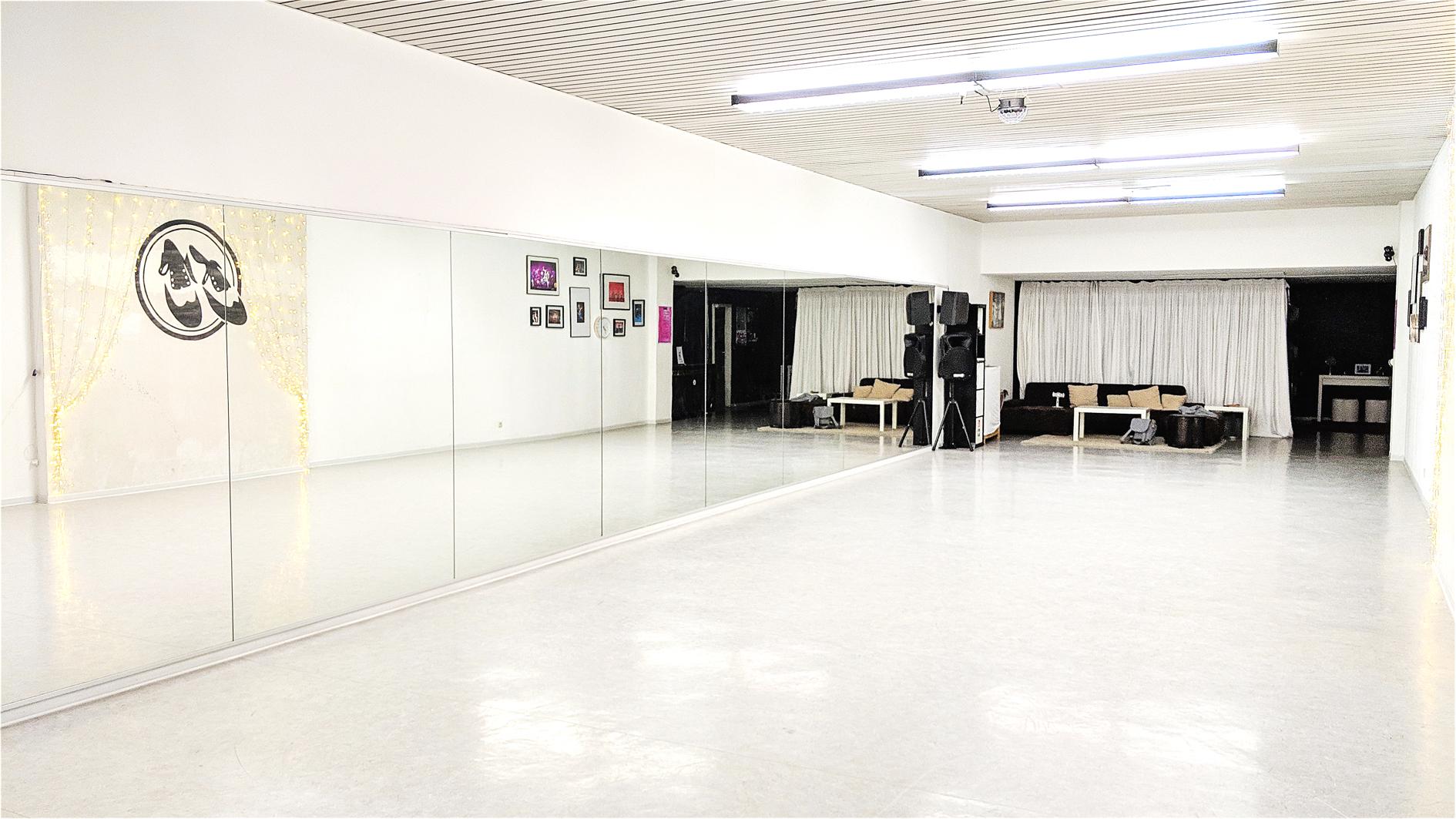 Tanzstudio Palladium Salsa