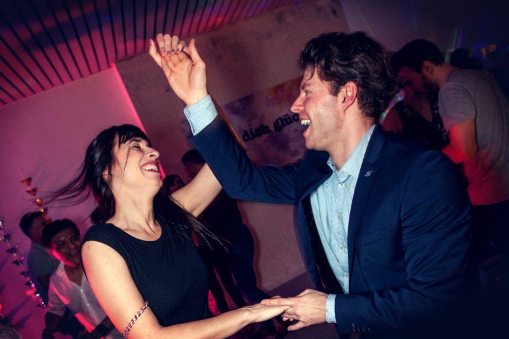Salsa tanzen in Karlsruhe