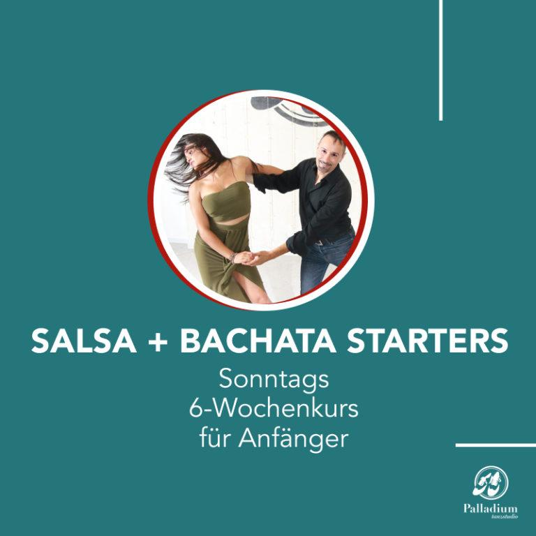 Salsa Bachata Karlsruhe